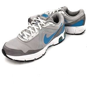 NIKE Air Max running shoes size 8
